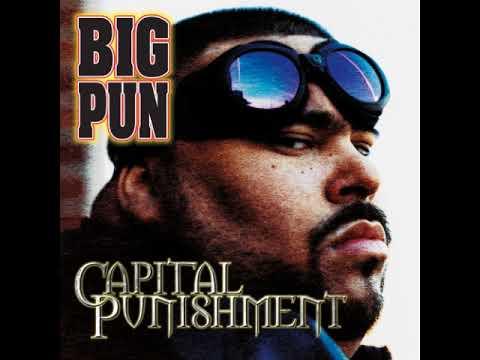 Big Pun - Capital Punishment (FULL ALBUM)