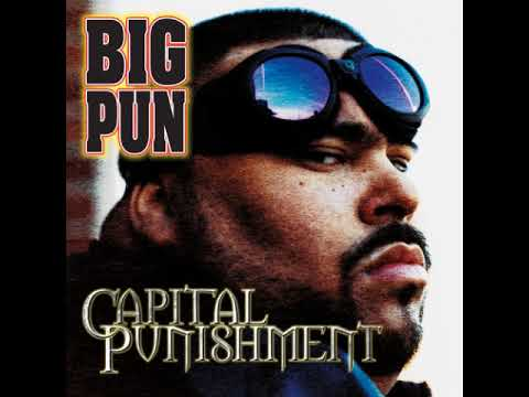 Big Pun - Capital Punishment (FULL ALBUM)