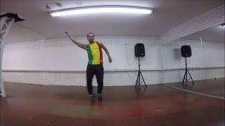 Twelve Dancehall World Steps (part 31)