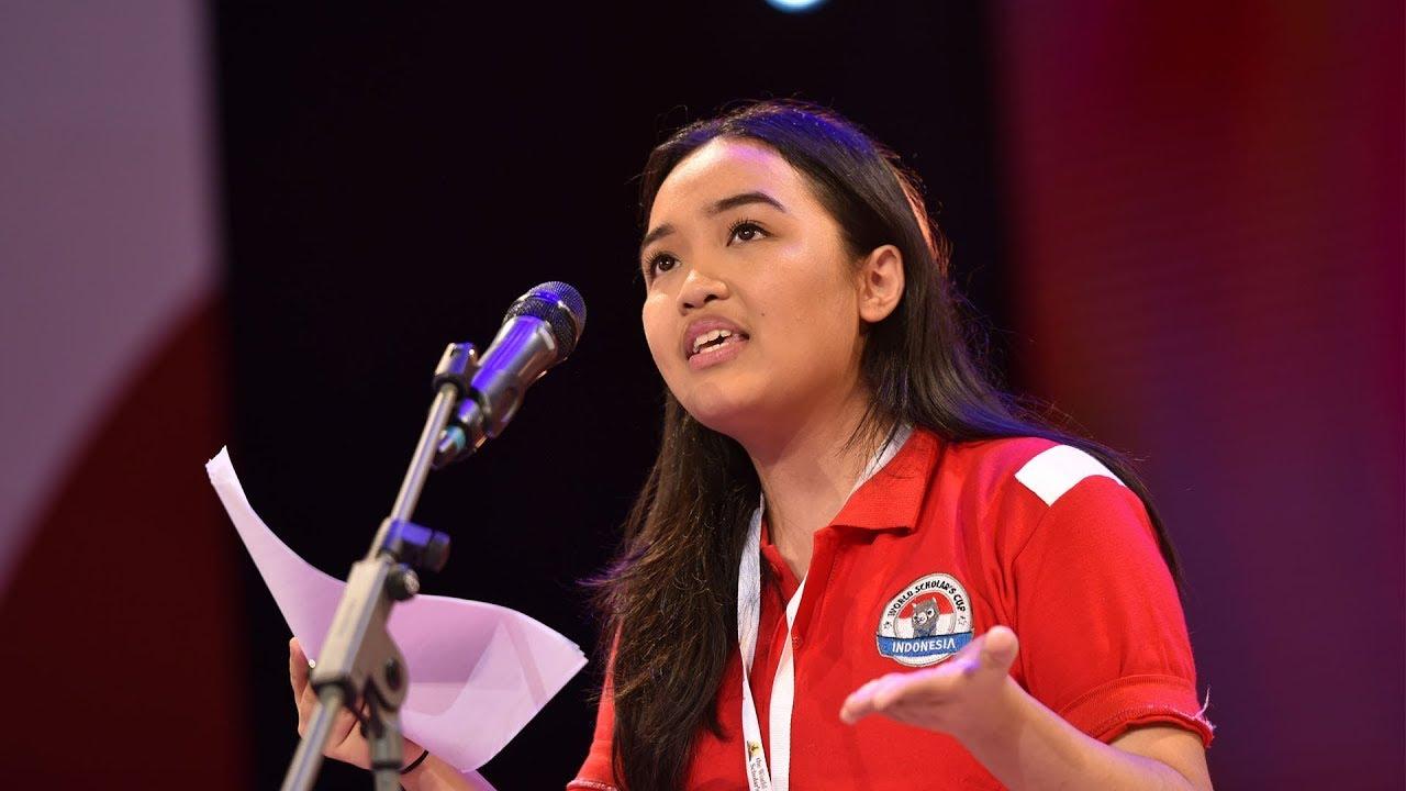 Download World Scholar's Cup Hanoi Global Round 2017: Sr. Debate Showcase