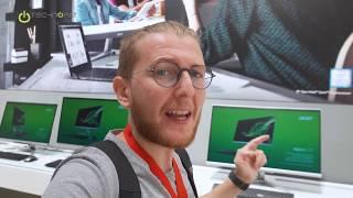 10. Nesil İşlemci ile Acer Aspire C27 AIO Bilgisayar - IFA 2019 #30