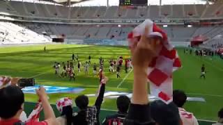 20180421 FC Seoul vs Daegu FC, Brief