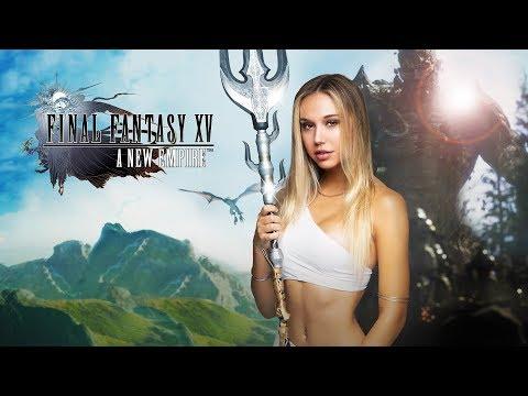 Final Fantasy XV — Империя