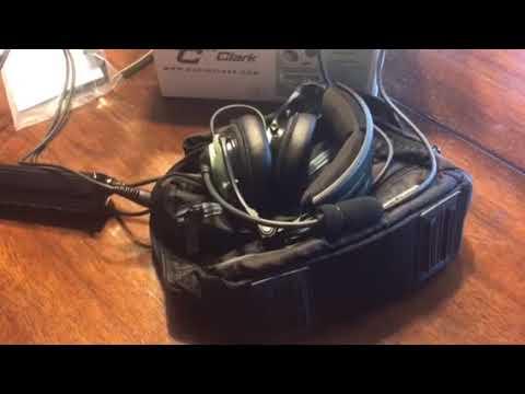 d1c5a3c1a34 DC Pro-X vs Telex 850 vs Bose A20 Bluetooth - YouTube