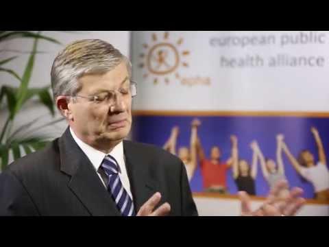 Interview with Tonio BORG – Former European Commissioner for Health (DG SANCO)