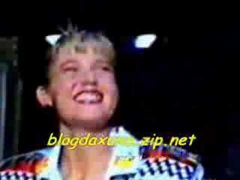 O Segredo da Nave Xuxa no Globo Reporter de 1987