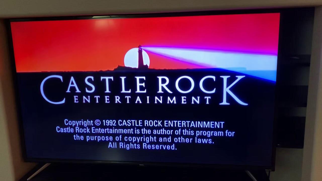 Castle Rock Entertainment 1992/Sony Pictures Television