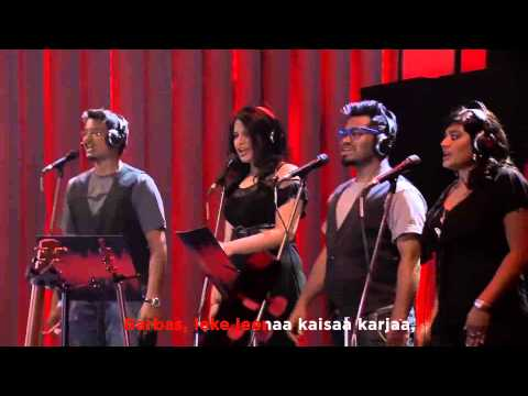 Best of Coke Studio