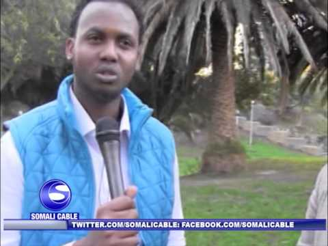 somalida ku sugan k:africa oo soo dhaweeysay TV cusb somali CABLE
