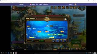 Рибалка в Демон слеер! як наловити велику рибку