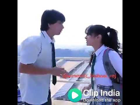 Love Punjabi song ! Soni meri baat sun le ! WhatsApp cute statusCovered by Abhishek