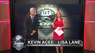 The story of The Honor Group #2: UT-San Diego Honor Bowl on U-T TV September 7, 2013