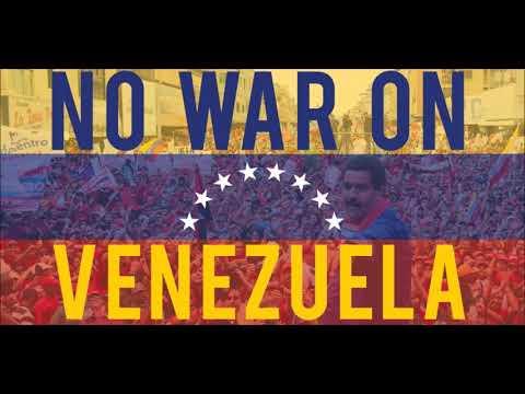 ACTION NOW FOR: Berlin 23.2. Kundgebung #HandsOffVenezuela