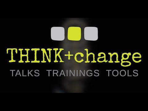 THINK+change: Sixty Second Seminar ~ Behavior, Discipline, and School to Prison Pipeline