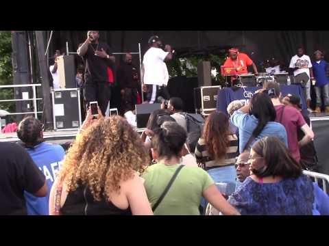 Jadakiss Live in The Bronx