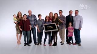 Bande annonce Modern Family