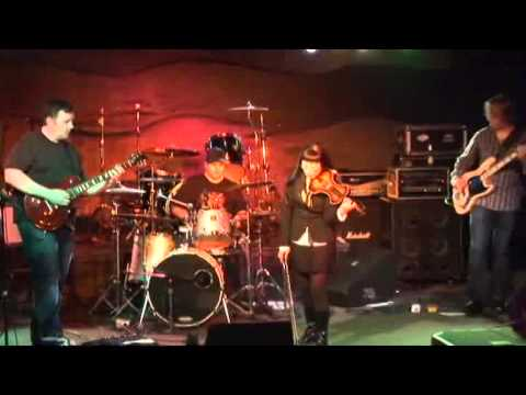 21st Century Schizoid Man Cover (King Crimson)-The Great Deceivers