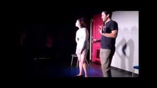 Improv Comedy Clip