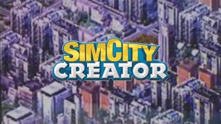 a perfect city in simcity creator