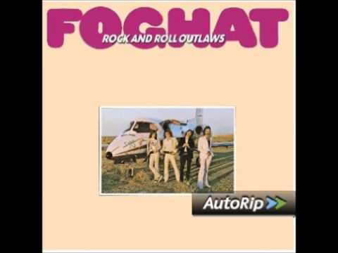 Foghat Rock And Roll Outlaws Full Album