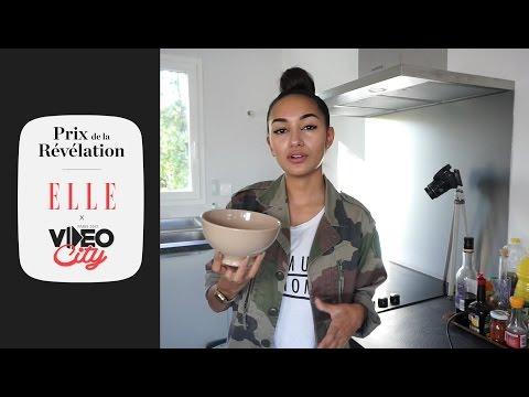 Maile AKLN - Le tuto recette
