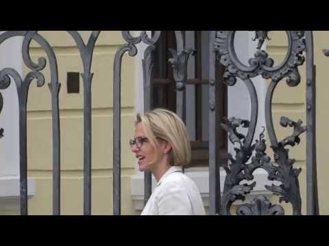 04478 - Départ Jäkel, Julia (DEU), CEO, Gruner + Jahr - Bilderberg meeting - 06/12 2016 - Germany