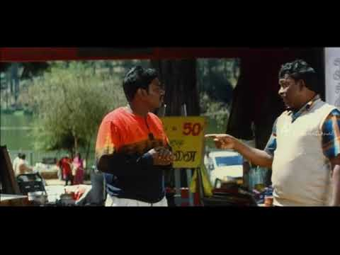Mudhal Kanave   Kavithai Scene. (Vikranth)