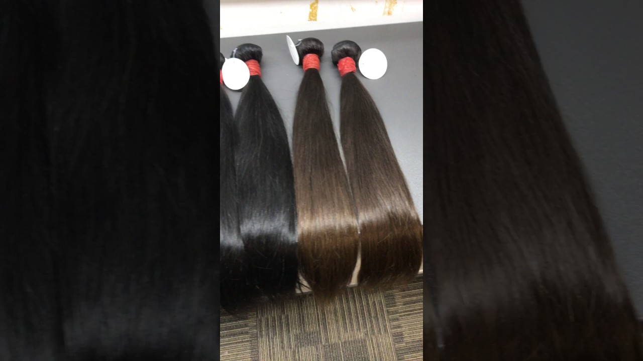 Fabeisheng Hair Human Hair Wholesale From China Youtube