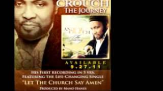 God Is On Our Side - Andrae Crouch