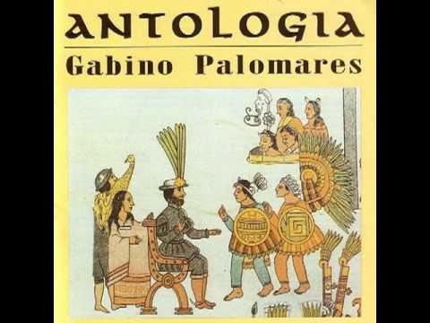 GABINO PALOMARES - Cipriano Hernandez Martinez