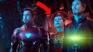 Los Vengadores ''Avengers: Infinity War - Superbowl Trailer en Español Análisis
