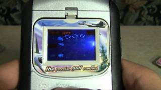 Counter Strike LCD Game Review