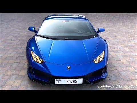 Lamborghini Huracán Evo 2020- ₹3.7 crore | Real-life review