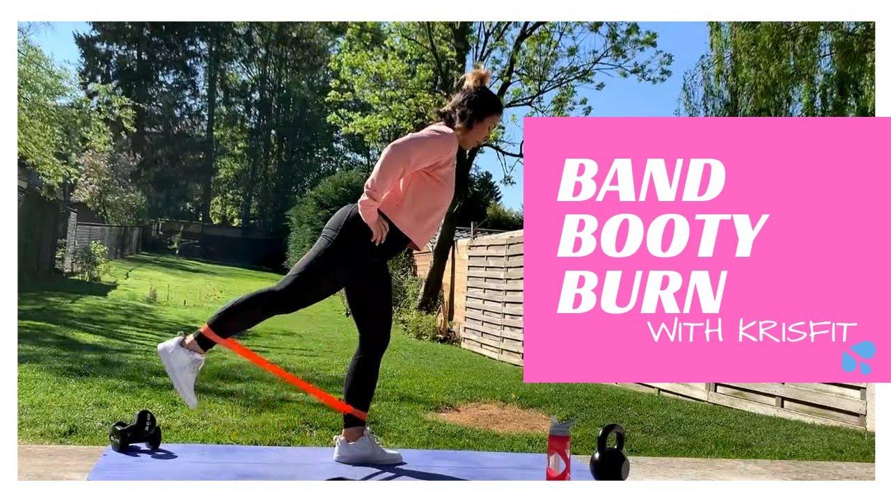 [VIDEO] Tonifier et Muscler ses fesses 🍑 en 20 minutes seulement