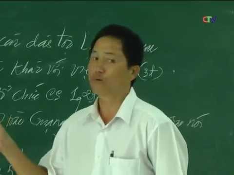 Trường THPT Phan Ngọc Hiển