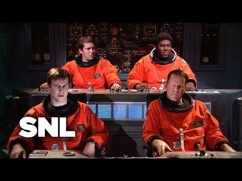 Armageddon - Saturday Night Live