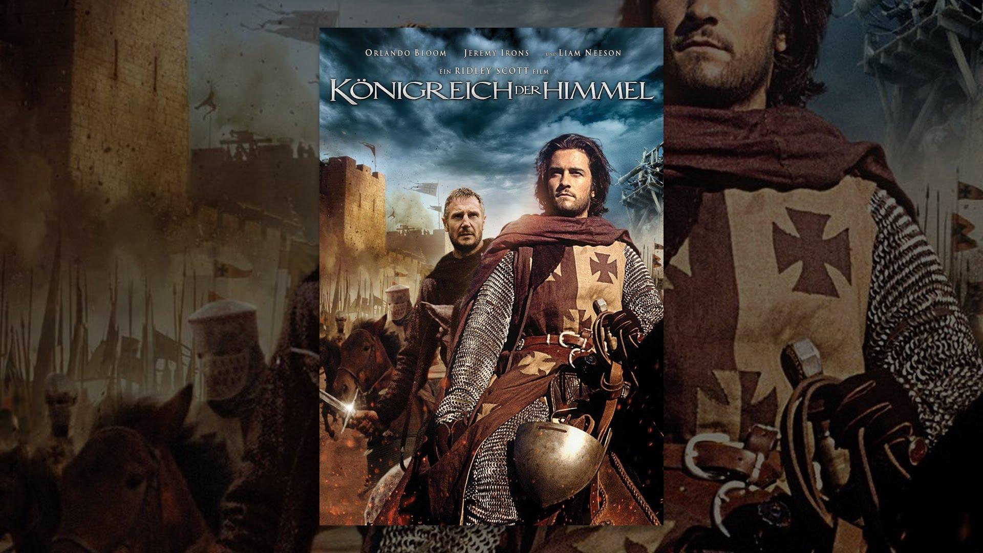 Königreich Der Himmel Trailer