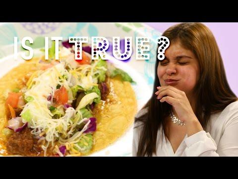 Latinos Make Better Tacos | Is It True?