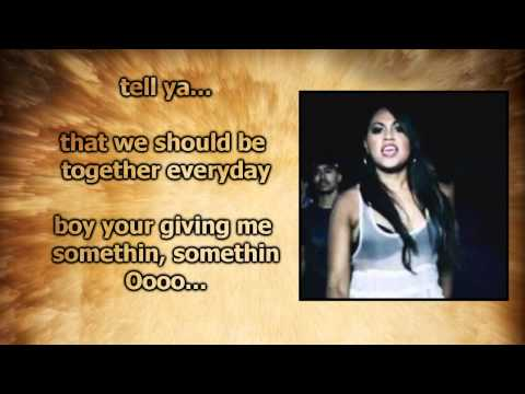 Jessica Mauboy BEEN WAITING lyrics and video clip