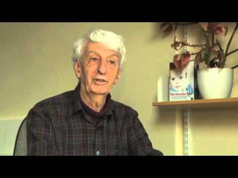 Pre-Birth to Three: Professor Colwyn Trevarthen - Relationships