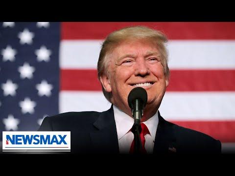 Donald Trump celebrates 75th Birthday