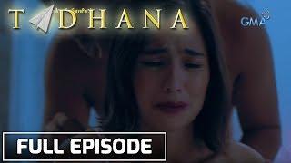 Tadhana: Masahistang Pinay, ginawang sex slave sa Malaysia! | Full Episode