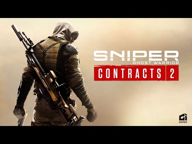 Sniper Ghost Warrior Contracts 2 [Deadeye] Let's Play Part 1