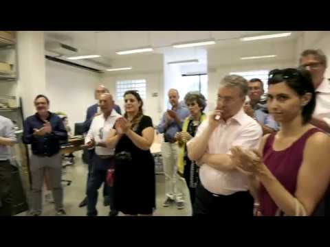 Smart Energy Lab Calenzano Inauguration