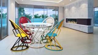 Sedie di lusso, Arredamento d'arte, Tavoli d'autore, Design Arredo