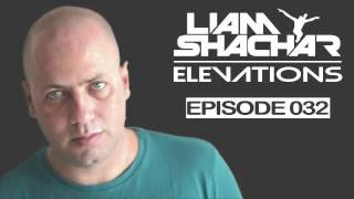 Liam Shachar