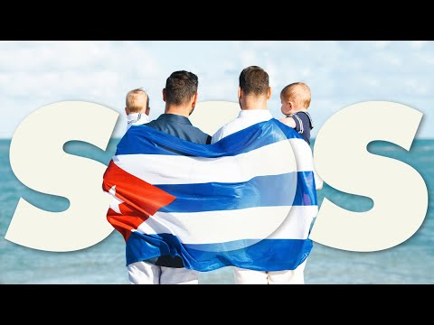 SOS CUBA 🆘 | The Time is Now | Freedom for Cuba | The Marzoa Family