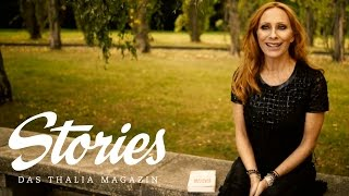 Thalia Stories: Andrea Sawatzki
