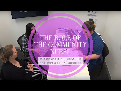 The Role Of The Rural Remote Community Nurse