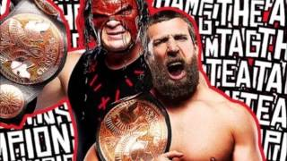 Team Hell No WWE Theme Song